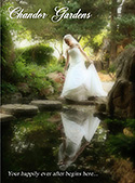 Weddings at Chandor Gardens