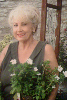 Nancy Newby
